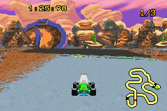 Crash Nitro Kart -  - User Screenshot